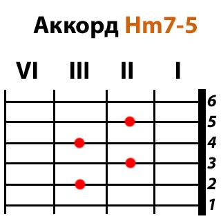 Hm7-5