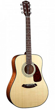 Fender CD 140s Dreadnout