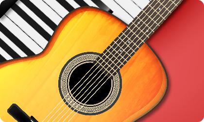 За сколько можно научиться играть на гитаре