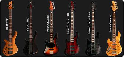Какую выбрать бас гитару
