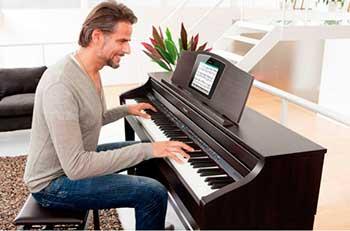 Можно ли выучиться пианино