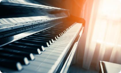 Ноты на фортепиано для начинающих