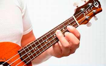 Школа игры на укулеле