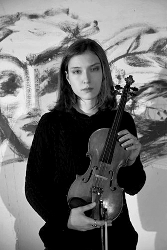 Анастасия Граченкова