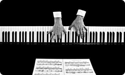Сольфеджио для фортепиано